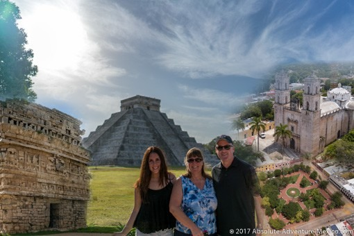 best-chichen-itza-tour