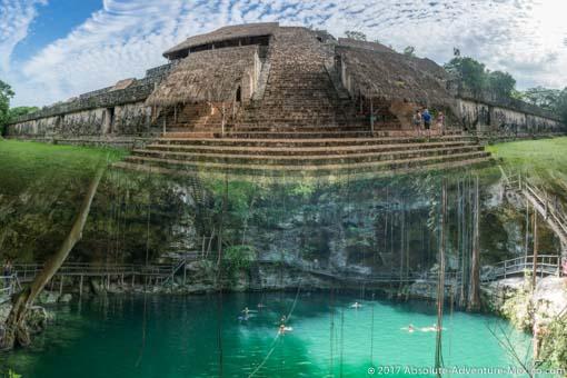 ek-balam-cenote-tour